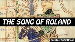 THE SONG OF ROLAND by Anonymous - FULL AudioBook | GreatestAudioBooks