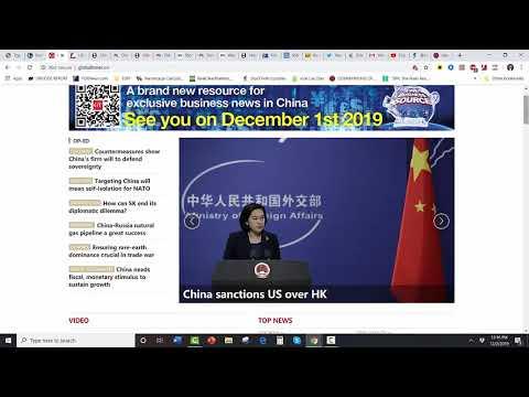 [MMO] Weak Manufacturing Data? Meh… Trump Fires & Argentina & Brasil (Shot Across China)