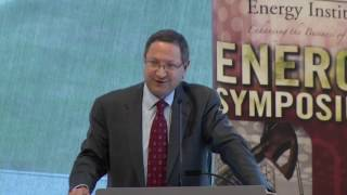 OU Energy Symposium 2017 - Keynote - The Next Generation Energy Industry