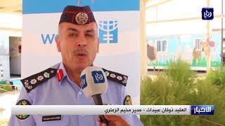 الحاكم العام لأستراليا يثمن جهود الأردن في تحمل أعباء اللجوء السوري - (19-10-2017)