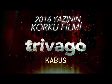 TRIVAGO: KABUS - 2016 Yazının Korku Filmi [HD] [parodi Fragman]