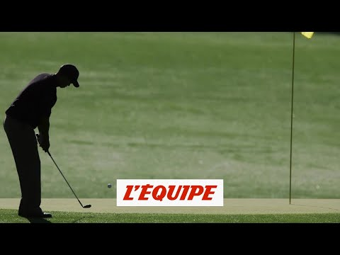 Rêves de Majeurs (1/3) - Golf - Grand Chelem