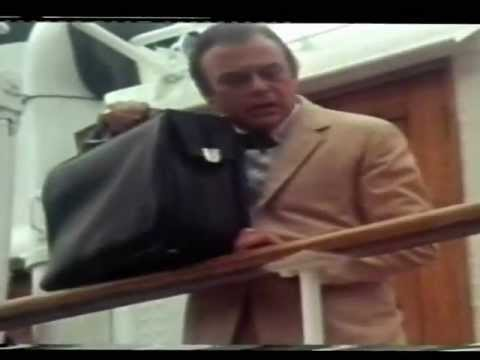 Small Cigars from Benson and Hedges with Herbert Lom and Frank Thornton