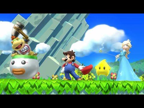 Smash Squad Episode 15: Mario Mayhem