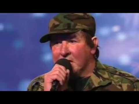 Britain's Got Talent Funniest And Bad Acts Ever