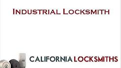 Industrial Locksmith Signal Hill, CA