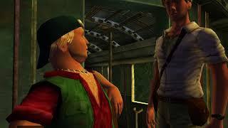 PC Longplay [937] Broken Sword: The Sleeping Dragon