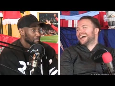 Liverpool are bottling it & Manchester United will end their season | Rants n Bants