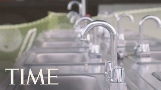 A Town Without Water | TIME