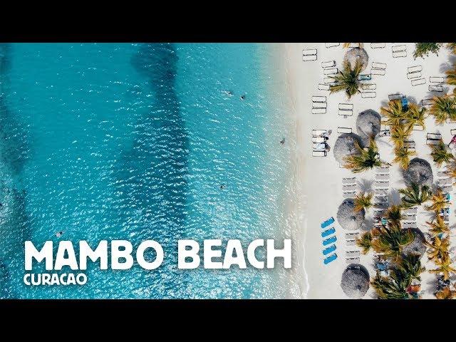 MAMBO BEACH CURAÇAO
