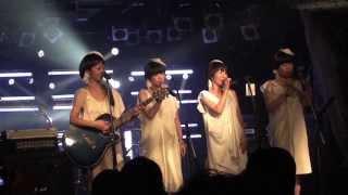 さりゅコミュLIVEというライブにて salyu×salyuのカバー曲Hammond song...