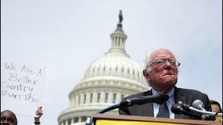 Democrats Follow Bernie Sanders
