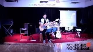 Biểu diễn báo cáo lần thứ 15: Solo bass - Bảo Long