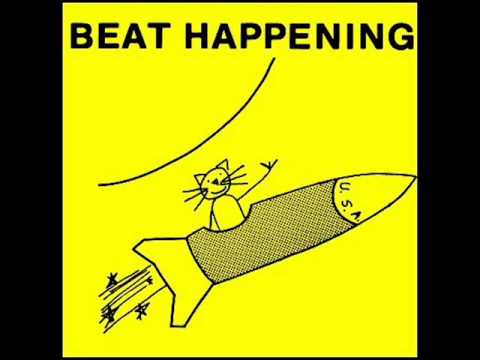 Beat Happening - I Love You
