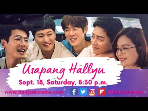 Usapang Hallyu: 'Hospital Playlist 2' Finale
