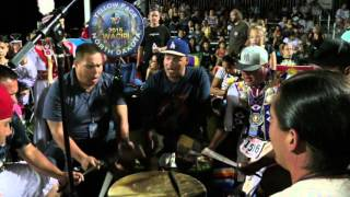 Download Yellow Face - Shakopee Powwow 2015 MP3 song and Music Video