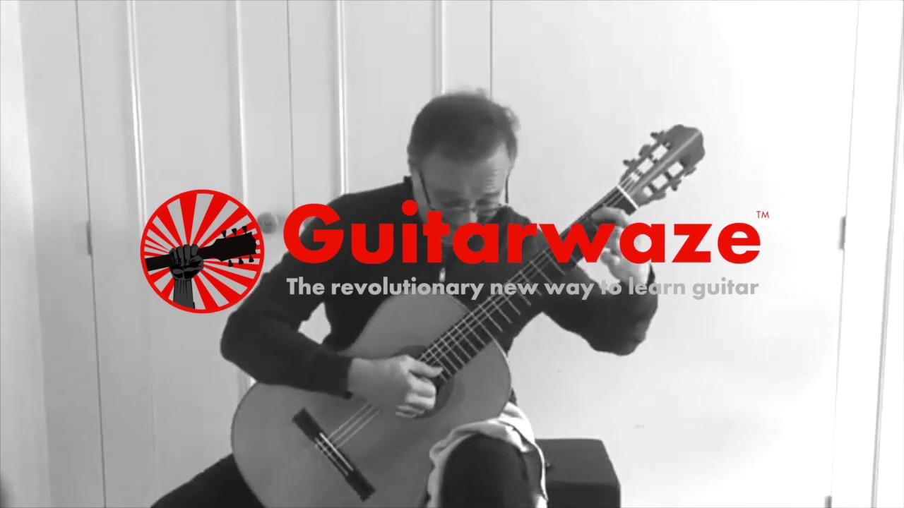 Guitarwaze Tribute: Ennio Morricone