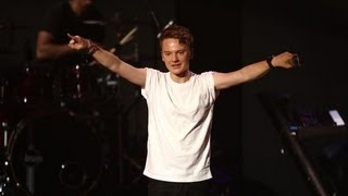 Conor Maynard Vs. Austin Mahone: Best Jingle Ball Performance?!