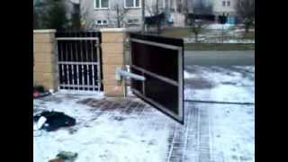 Nice Wingo 2024 привод для распашных ворот(, 2013-09-30T09:35:30.000Z)