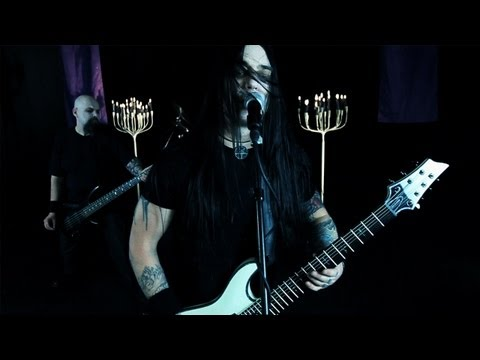 "AntropomorphiA ""Debauchery in Putrefaction"" (OFFICIAL VIDEO)"