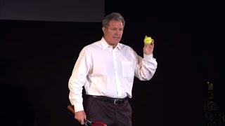The Power of Focus   Sean Brawley   TEDxFergusonLibrary
