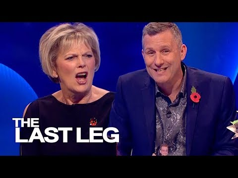 We Need To Talk About Boris... - The Last Leg