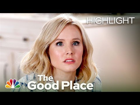 The Good Place - Eleanor's Epiphany (Episode Highlight)