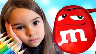 Learn colors with Backpacks for kids- ABC alphabet song Baby Songs Nursery Rhymes for Children