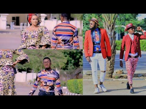 Download Sabuwar Waka ( Ki Yarda Da Ni) Latest Hausa Song Original video 2021#