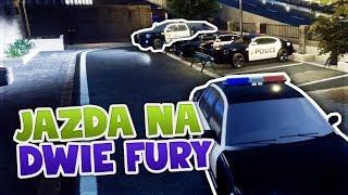 JAZDA NA DWIE FURY! - POLICE SIMULATOR PATROL DUTY #3 /w DonDrake