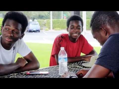 """Dasoman [ """"Episode 1 BLÒF"""" ] Haitian TV show"""