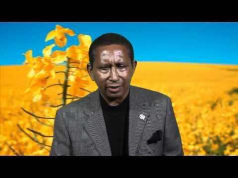 Senator Floyd McKissick - I Support Biofuels for NC