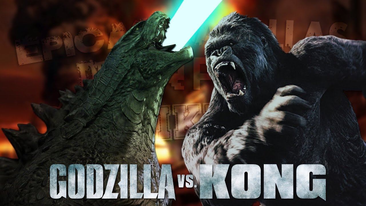 Download Godzilla vs Kong. Épicas Batallas de Rap del Frikismo | Keyblade [Prod. Vau Boy]