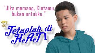 TEGAR SEPTIAN - TETAPLAH DI HATI (CINTAMU BUKAN UNTUKKU) - OFFICIAL MUSIC VIDEO
