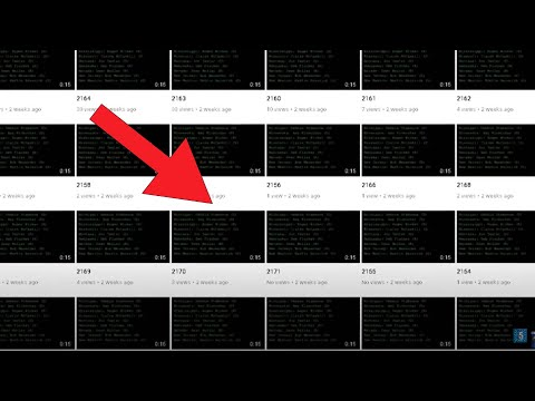 5 Scary YouTube Mysteries That Will Baffle You