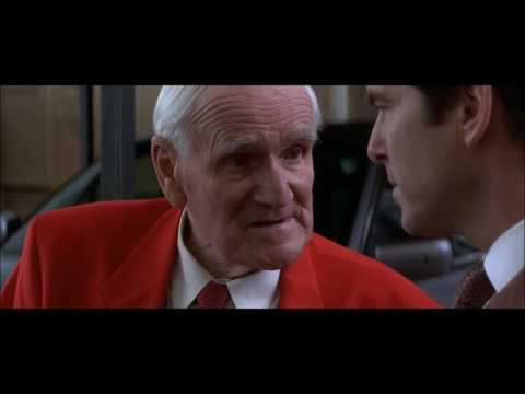 Tomorrow Never Dies  1997 ,  Desmond Llewelyn,  James Bond