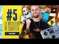 LE MEILLEUR DE SQUEEZIE #5 (Mars)
