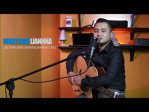 Jonathan Lianhna - Lalpan Min Hmangaihna Chu (KHB-223)