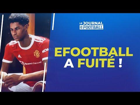 eFootball : Le jeu a leaké !