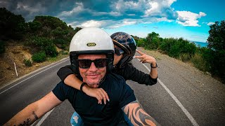 THE GREAT OCEAN ROAD BY HARLEY DAVIDSON (teaser)