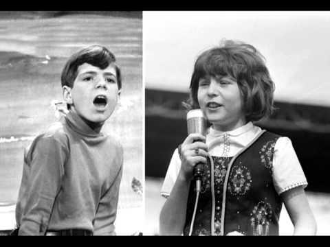Janni & Micha - Heintje und Wilma ( 1969 )