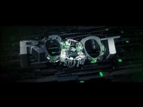 Theatrical Trailer - Robot (2010) - Hindi | AR Rahman, Rajni Kanth, Aishwarya Rai, Shankar