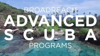 Video Broadreach Advanced Scuba Programs download MP3, 3GP, MP4, WEBM, AVI, FLV Oktober 2018