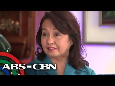 WATCH: ANC Presents - Speaker Gloria Macapagal-Arroyo | 16 August 2018