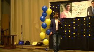 NGP2018 - Baba/Ritu/Manu/Richa Speeches