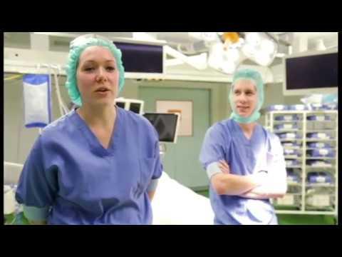 Werken bij OK Máxima Medisch Centrum