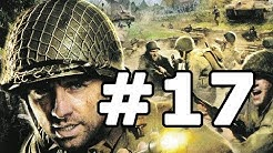 Call of Duty 3 Walkthrough Part 17 - No Commentary Playthrough (PS3/Xbox 360/PS2)