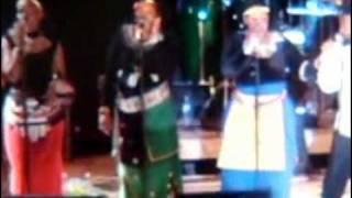 Lucky Dube Live in Uganda 2003  I´ve got jou babe