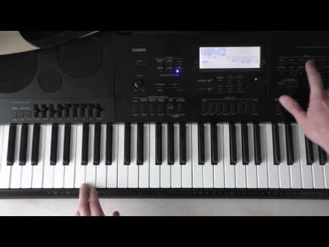 Fitz and the Tantrums - HandClap (piano tutorial & cover)