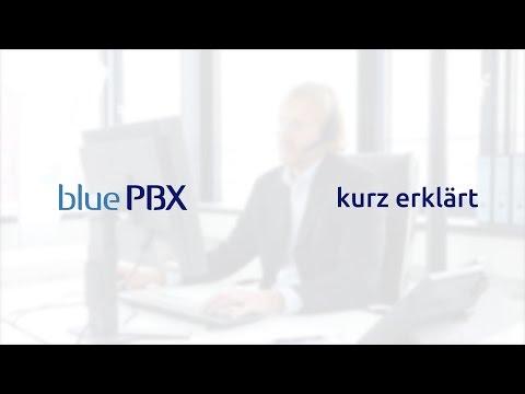 bluePBX: die Premium VoIP Telefonanlage zu fairen und transparenten Preisen